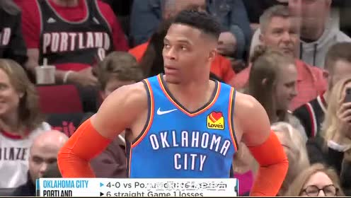 2019年04月16日NBA季后赛 快船VS勇士 全场录像回放视频