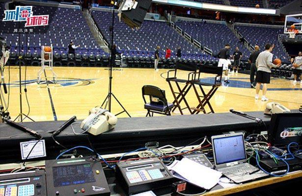 【方寸之地是什么意思】方寸之地决定场上胜负 NBA技术台究竟高在哪里?