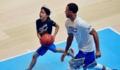 nba明星排名_NBA明星大战球迷集锦:保罗运球无解库里竟被小学生晃晕