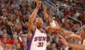 【nba吧】NBA丑到爆的投篮姿势!马里昂奇葩姿势却命中率不低