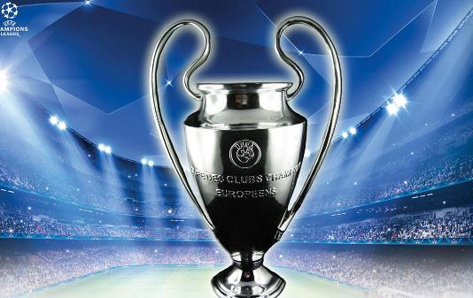 2017欧冠八强抽签视频直播
