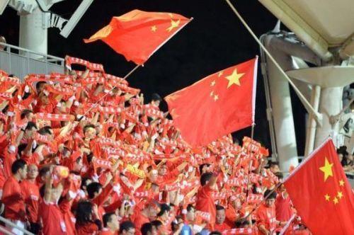 2018世界杯中国队出线形势 国足12强赛出线形势 国足出线形势分析图