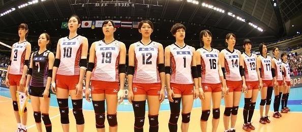 2016里约奥运会女排中国对巴西_【2016里约奥运会日本女排12人名单】日本女排名单2016
