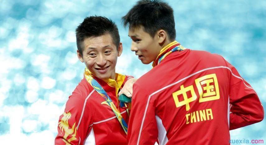男双_【男双跳水四连冠】2016年里约奥运会男双十米台四连冠