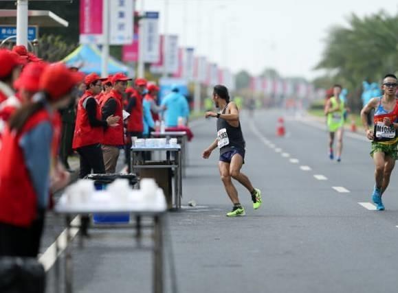 2016上海马拉松比赛时间地点 2016上海国际马拉松赛路线