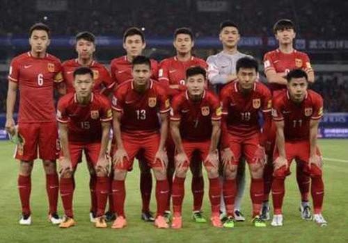 【2018世界杯有中国吗】【2018世界杯中国能进吗】2018世界杯预选赛中国队赛程表