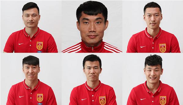 【2016年世界杯中国球员的大名单2016】【2016年世界杯中国球员的大名单】2016世界杯中国队25人名单