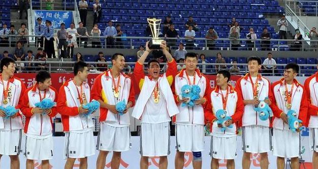 【2017全运会男篮决赛】【2017全运会男篮名单】2017中国男篮12人名单 2017全运会男篮阵容