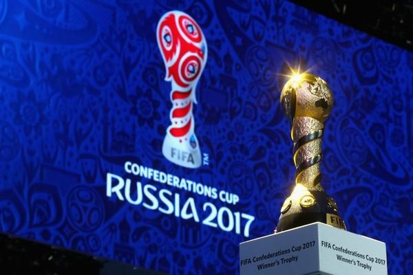 2017联合会杯赛程时间安排_2017联合会杯参赛队伍_2017联合会杯抽签结果对阵图