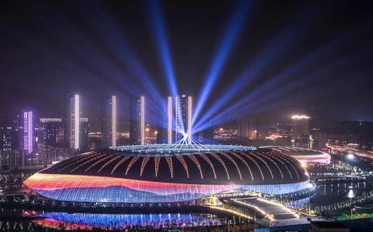 天津全运会开幕式表演视频录像回放 2017天津全运会开幕式表演直播