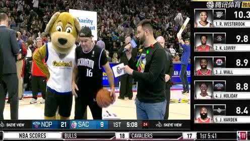 2018年12月24日NBA常规赛 鹈鹕VS国王 全场录像回放视频