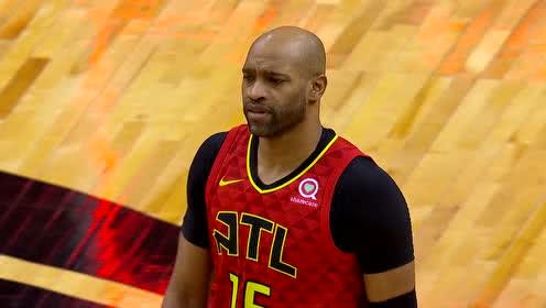2019年01月09日NBA常规赛 老鹰VS猛龙 全场录像回放视频