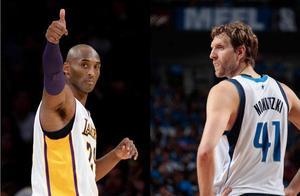 都说诺天王淘汰5个MVP夺冠难度最大,其实詹姆斯也曾淘汰4个MVP!