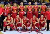 NBA倒数第一的克利夫兰骑士队,如果和中国男篮比赛能完胜吗?