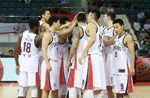 再收一支NBL球队,龙狮要集齐中国篮球大满贯?