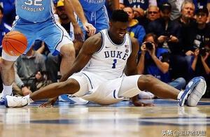 连锁反应!18岁天才导致耐克10分钟亏损11.2亿,NBA提出选秀变革