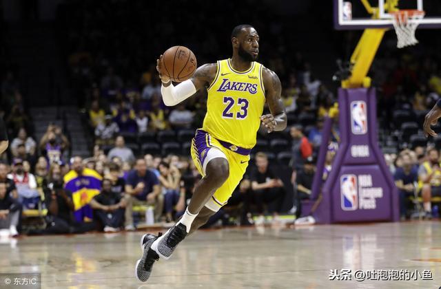 NBA排名 4