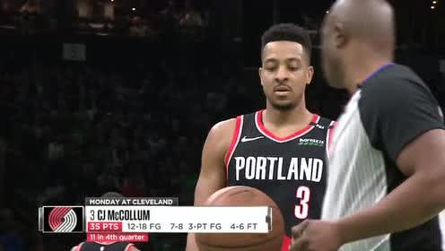 2019年02月28日NBA常规赛 开拓者VS凯尔特人 全场录像回放视频