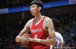 大魔王周琦的身体素质很明显不适合在NBA发展,为什么还要强行?