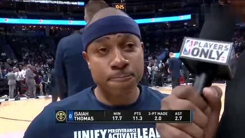 2019年02月27日NBA常规赛 雷霆VS掘金 全场录像回放视频