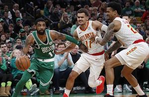 """NBA:鹈鹕加时叫暂停""""自杀""""负太阳;欧文30分准三双绿凯射鹰"""