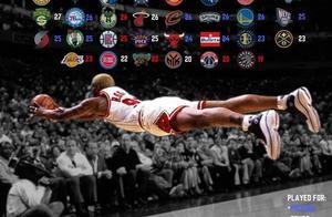 """他和他骄傲的《倔强》——""""疯狂的愿望""""塑造篮板界唯一的""""神"""""""