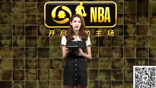 2019年03月05日NBA常规赛 掘金VS马刺 全场录像回放视频