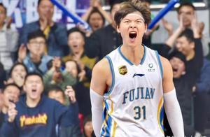 王哲林获得了MVP,但他还不是福建最优秀的球员