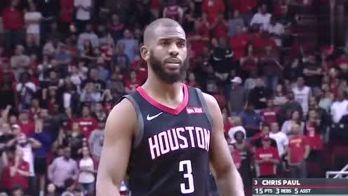 2019年03月23日NBA常规赛 马刺VS火箭 全场录像回放视频
