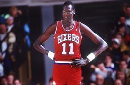 NBA历史最高球员——马努特.波尔