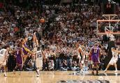 你对NBA哪个绝杀印象最深刻?