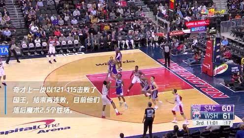 《NBA情报局》3月14日爵士vs太阳 团结凤凰城欲再爆冷