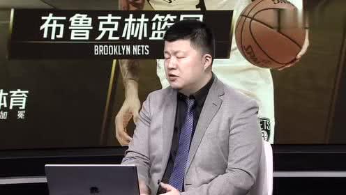 2019年03月05日NBA常规赛 独行侠VS篮网 全场录像回放视频
