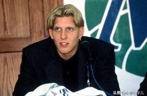 致敬传奇:41岁金鸡独立在NBA的德国战车—德克·诺维茨基