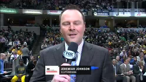 2019年03月06日NBA常规赛 公牛VS步行者 全场录像回放视频