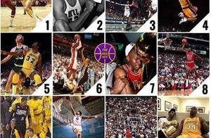 美媒评NBA最经典的时刻:雷阿伦救命三分上榜,16骑士逆转无缘