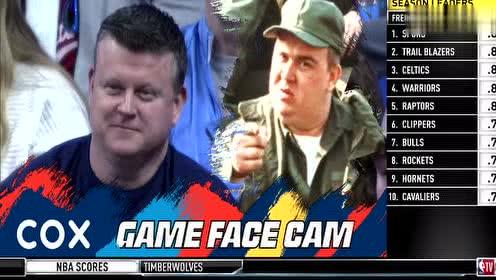 2019年03月04日NBA常规赛 灰熊VS雷霆 全场录像回放视频