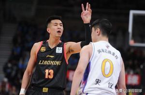 辽媒:辽宁队总决赛大概率和广东需要大韩复出