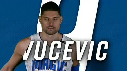 2019年03月18日NBA常规赛 老鹰VS魔术 全场录像回放视频