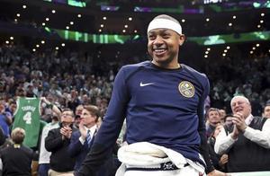 小托马斯已处在轮换边缘!与其继续留在NBA,倒不如来CBA试试!