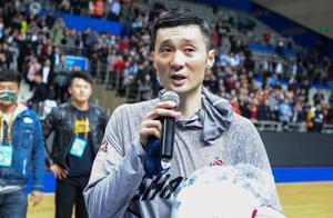 CBA活化石今年会退役吗 刘炜职业生涯20年没留遗憾祝福他吧