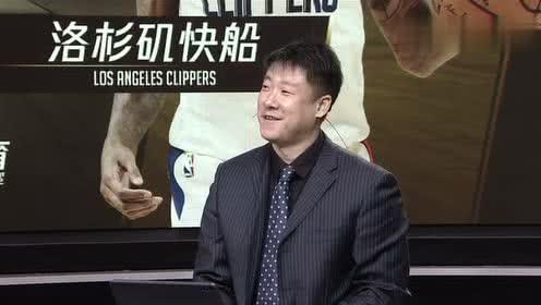 [回放]篮网vs快船第2节 快船发挥超神惊天反超