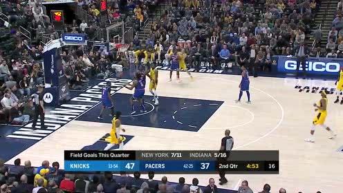 《NBA情报局》3月15日雷霆vs步行者 乔治战旧主能否延续手感