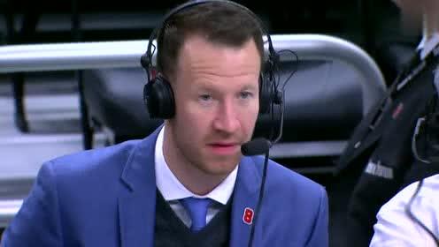 2019年03月25日NBA常规赛 骑士VS雄鹿 全场录像回放视频