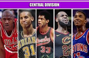 NBA30支球队的队史第一人,湖人科比骑士詹姆斯,保罗占两支球队