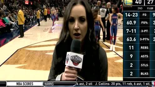 2019年03月17日NBA常规赛 太阳VS鹈鹕 全场录像回放视频