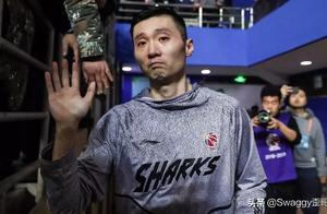 刘炜不哭,离别总会来,以篮球的名义,我们彼此铭记!