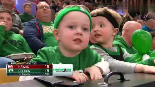 2019年03月17日NBA常规赛 老鹰VS凯尔特人 全场录像回放视频