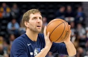 NBA历史最佳教练是谁?诺维茨基给出了明确答案!不是莱利