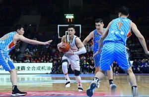 得篮板者得天下!辽疆系列赛,辽宁第一次篮板领衔,也第一次获胜